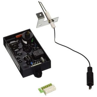 Ignition Controls